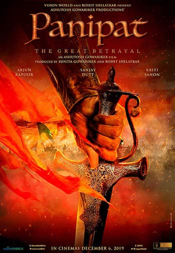 Panipat 2019 Hindi Movie Download
