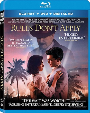 Rules Dont Apply 2016 Dual Audio Hindi 720p BluRay 1GB