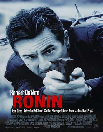 Ronin 1998 Hindi Dual Audio 350MB BluRay 480p