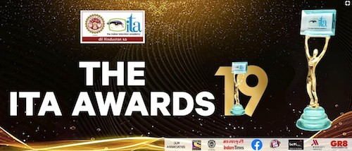 Indian Television Academy Awards 8th December 2019 600MB HDTV 480p