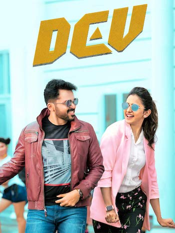 Dev 2019 Hindi Dubbed Full Movie Download