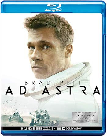 Ad Astra 2019 Dual Audio ORG Hindi Bluray Movie Download
