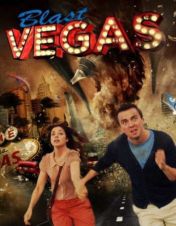 Destruction Las Vegas 2013 Hindi Dual Audio 280MB HDTVRip 480p