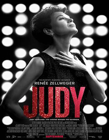 Judy 2019 English 350MB Web-DL 480p ESubs