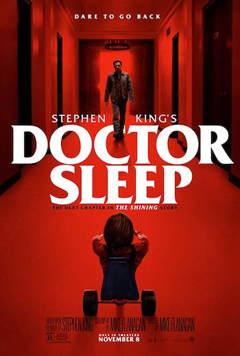 Doctor Sleep 2019 English 720p WEBRip 1.3GB ESubs