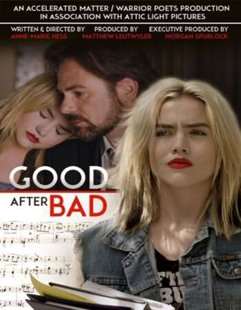 Good After Bad 2017 Hindi Dual Audio 300MB WEBRip 480p
