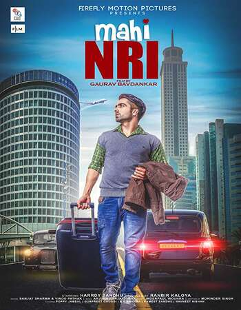 Mahi NRI 2017 Full Punjabi Movie 480p Download