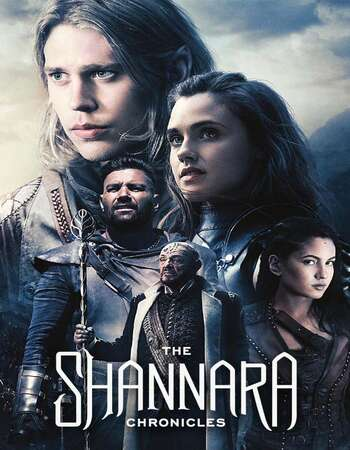 The Shannara Chronicles 2016 Hindi Season 01 Complete 720p HDRip x264