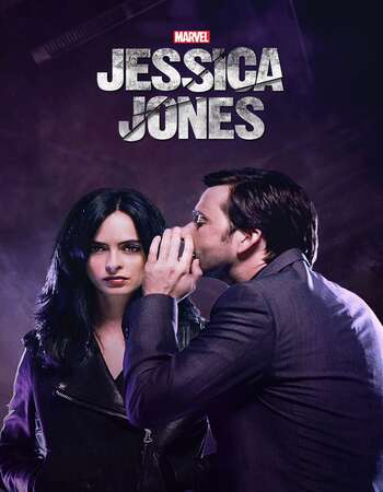Marvels Jessica Jones S01 Complete Hindi Dual Audio 720p Web-DL ESubs