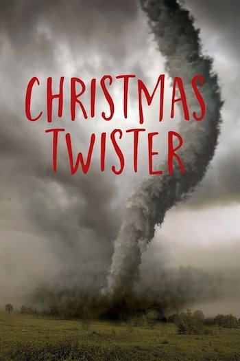 Christmas Twister 2012 Hindi Dual Audio 250MB HDTVRip 480p ESubs