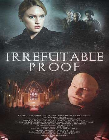 Irrefutable Proof 2015 Hindi Dual Audio 280MB WEBRip 480p