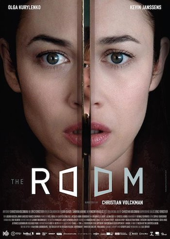 The Room 2019 English 720p Web-DL 750MB ESubs