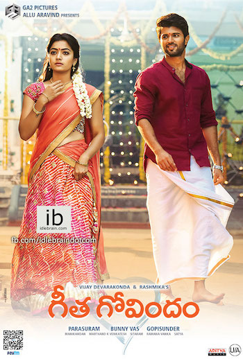 Geetha Govindam 2018 Hindi Dubbed Full Movie Download
