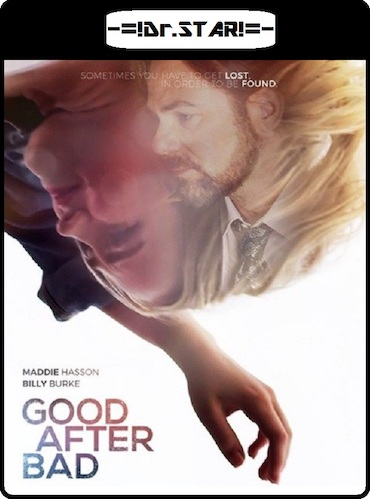 Good After Bad 2017 Dual Audio Hindi 720p WEBRip 850mb