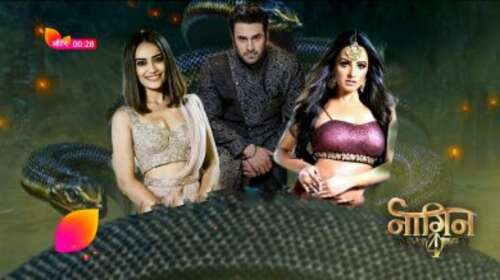 Naagin Season 4 15th December 2019 180MB HDTV 480p
