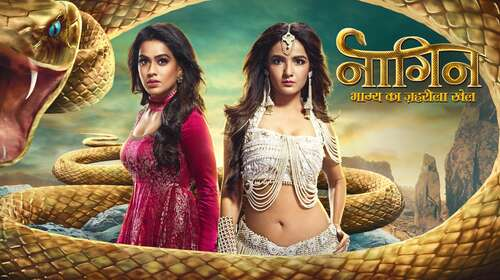 Naagin Season 4 25th January 2020 180MB HDTV 480p