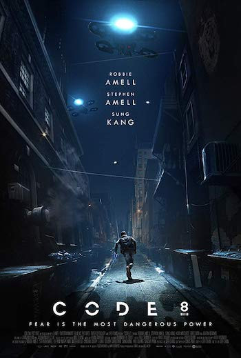 Code 8 2019 English 720p Web-DL 800MB ESubs