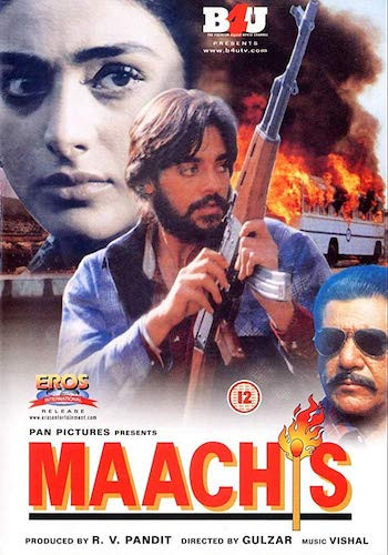 Maachis 1996 Hindi Movie Download
