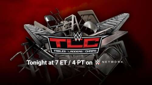 WWE TLC 15th December 2019 720p 750MB PPV WEBRip 480p