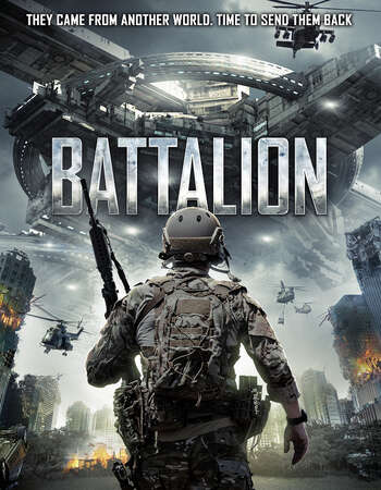Battalion 2018 Hindi Dual Audio WEBRip Full Movie Download