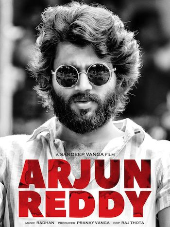 Arjun Reddy 2017 Hindi Dubbed Movie Download
