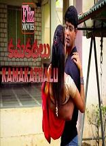 18+ Kamakathalu Telugu S01 Complete Fliz Web Series Watch Online