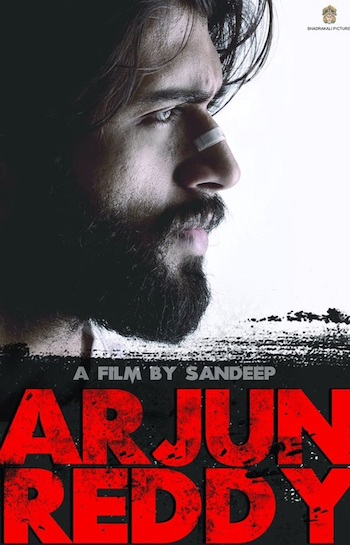 Arjun Reddy 2017 Hindi Dubbed Full Movie Download