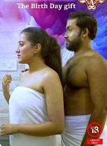 18+ The Birthday Gift Hindi Web Series Watch Online