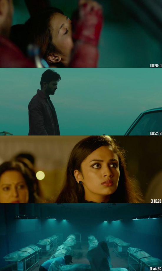 Taxiwaala 2018 Hindi Dubbed 720p 480p Full Movie Download