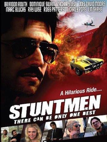Stuntmen 2009 Dual Audio Hindi Movie Download