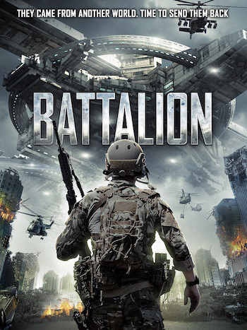 Battalion 2018 Dual Audio Hindi Movie Download