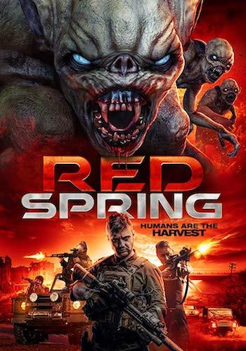 Red Spring 2017 Dual Audio Hindi Movie Download