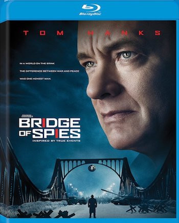 Bridge of Spies 2015 Dual Audio Hindi Bluray Movie Download