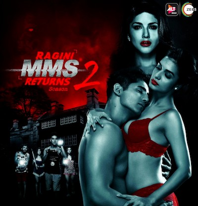 Ragini MMS Returns Season 02 Hindi Complete 720p 480p WEB-DL 1.5GB