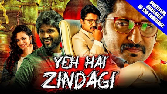 Yeh Hai Zindagi 2019 Hindi Dubbed 720p HDRip 999mb