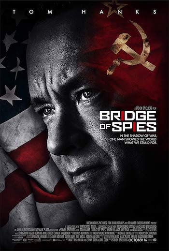 Bridge Of Spies 2015 Dual Audio Hindi English BRRip 720p 480p Movie Download
