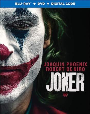 Joker 2019 English Bluray Movie Download