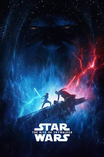 Star Wars The Rise Of Skywalker 2019 Dual Audio Hindi English BRRip 720p 480p Movie Download