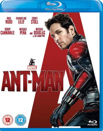 Ant Man 2015 Dual Audio ORG Hindi 1080p BluRay 2.5GB
