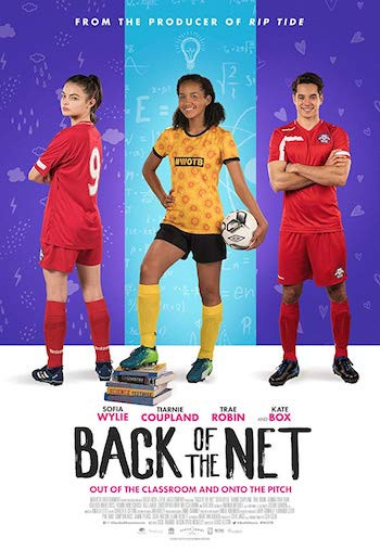 Back of The Net 2019 Dual Audio Hindi Movie Download