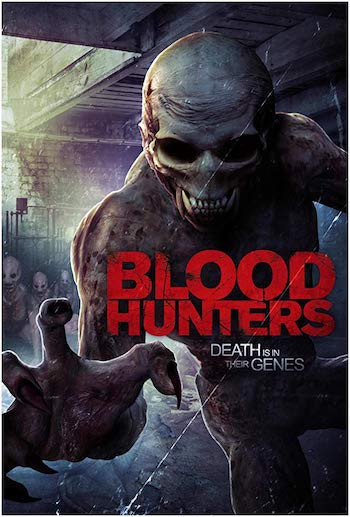 Blood Hunters 2016 Dual Audio Hindi Movie Download