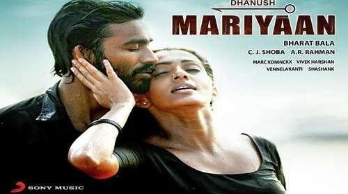 Maryan 2013 Hindi Dubbed 720p HDRip x264