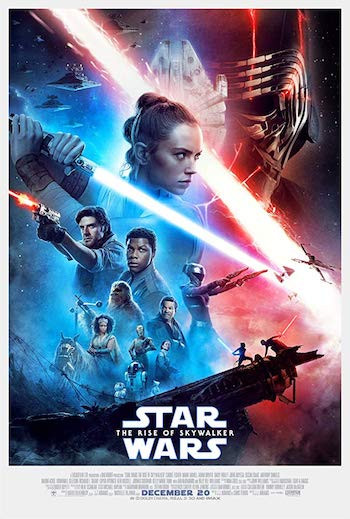 Star Wars The Rise Of Skywalker 2019 Dual Audio Hindi Movie Download