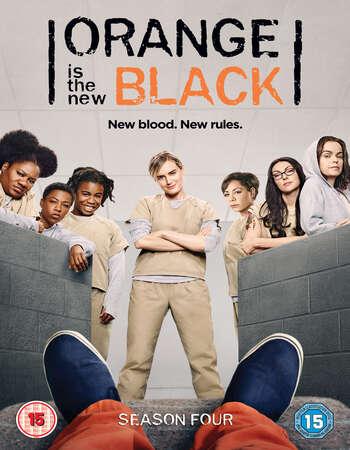 Orange Is the New Black Hindi Dual Audio Web-DL Full Netflix Season 04 Download