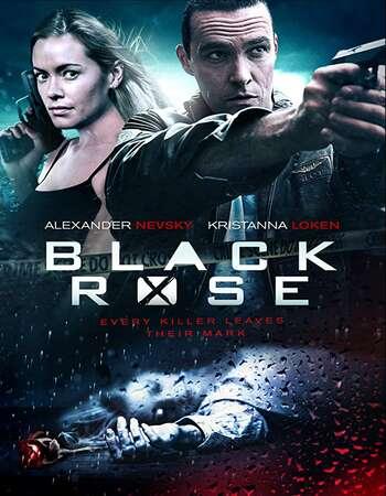 Black Rose 2014 Hindi Dual Audio WEBRip Full Movie 480p Download