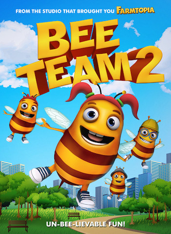 Bee Team 2 (2019) Hindi Movie Download