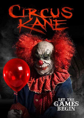 Circus Kane 2017 Dual Audio Hindi Bluray Movie Download