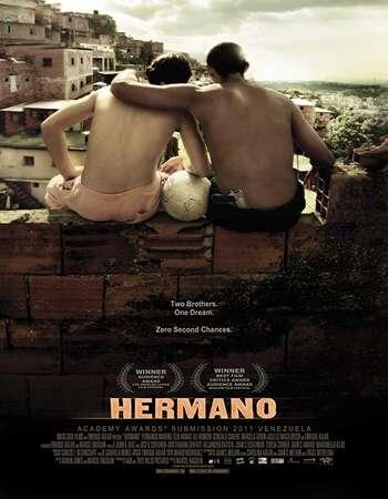 HHermano 2010 Hindi Dual Audio Web-DL Full Movie Download