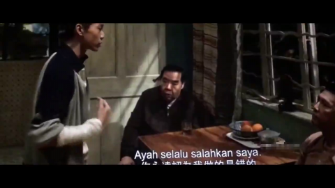 Download Ip Man 4: The Finale (2019) [English Subtitles] 720p {800MB} || 480p {300MB}