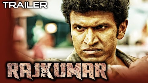 Rajkumar 2019 Hindi Dubbed 720p HDRip 900mb